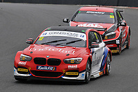 2019 British Touring Car Championship. Race 2. #12 Stephen Jelley. Team Parker Racing. BMW 125i M Sport.