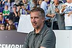 12.10.2018, Stadion an der Bremen Bruecke, Osnabrueck, GER, FSP, 1.FBL, VfL Osnabrueck vs Werder Bremen<br /> <br /> DFL REGULATIONS PROHIBIT ANY USE OF PHOTOGRAPHS AS IMAGE SEQUENCES AND/OR QUASI-VIDEO.<br /> <br /> im Bild / picture shows<br /> Frank Baumann (Geschäftsführer Fußball Werder Bremen), <br /> <br /> Foto © nordphoto / Ewert