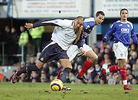 051226 Portsmouth v West Ham Utd
