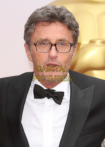 22 February 2015 - Hollywood, California - Pawel Pawlikowski. 87th Annual Academy Awards presented by the Academy of Motion Picture Arts and Sciences held at the Dolby Theatre. <br /> CAP/ADM<br /> &copy;AdMedia/Capital Pictures Oscars