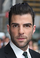 Zachary Quinto, 2009, Photo By John Barrett/PHOTOlink