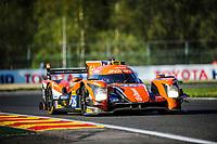 #26 G DRIVE RACING (RUS) ORECA 05 NISSAN LMP2 ROMAN RUSINOV (RUS) NATHANAEL BERTHON (FRA) RENE RAST (DEU)