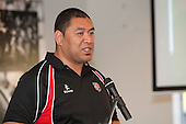 Counties Manukau Representative Teams prize givung held at Bayer Growers Stadium on Thursday October 28th 2010.