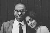 Kavita + Srikanth