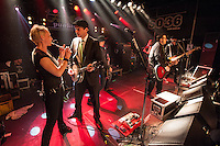 2014/03/08 Musik | Mr. Irish BastardLive @ SO36