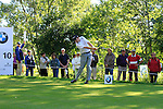 Peter Lawrie (IRL) tees off on the 10th tee during Day 2 of the BMW International Open at Golf Club Munchen Eichenried, Germany, 24th June 2011 (Photo Eoin Clarke/www.golffile.ie)