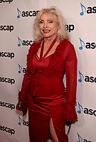 BEVERLY HILLS, CALIFORNIA - MAY 16:  Debbie Harry of Blondie attends the 36th Annual ASCAP Pop Music Awards at The Beverly Hilton Hotel on May 16, 2019 in Beverly Hills, California. (Photo by Frank Micelotta/PictureGroup)