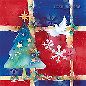 Isabella, CHRISTMAS SYMBOLS, corporate, paintings(ITKE501938,#XX#) Symbole, Weihnachten, Geschäft, símbolos, Navidad, corporativos, illustrations, pinturas
