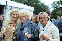 PAARDENSPORT: JOURE: 28-09-2015, Jouster Merke Draverij, ©foto Martin de Jong