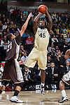 2013.12.17 - NCAA MBB - St. Bonaventure vs Wake Forest