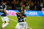 Independiente Medellín ganó 0-2 (2-4 en el global) a Deportes Tolima. Semifinales vuelta Liga Águila II-2018.