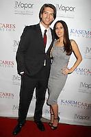 Jesse Kove, Kerri Kasem<br /> at the Kasem Cares Foundation Fundraiser, Private Location, Beverly Hills, CA 02-22-14<br /> Dave Edwards/DailyCeleb.com 818-249-4998