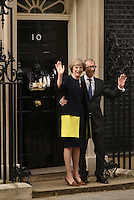 Theresa May becomes Britain's second female Prime Minister. London, England July 13, 2016.<br /> CAP/PL<br /> &copy;Phil Loftus/Capital Pictures /MediaPunch ***NORTH AND SOUTH AMERICAS ONLY***