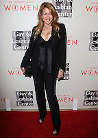 "BEVERLY HILLS, CA, USA - MAY 10: Joely Fisher at the ""An Evening With Women"" 2014 Benefiting L.A. Gay & Lesbian Center held at the Beverly Hilton Hotel on May 10, 2014 in Beverly Hills, California, United States. (Photo by Celebrity Monitor)"