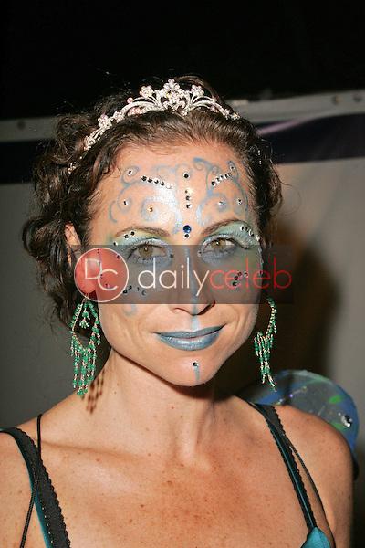 Minnie Driver<br /> at Heidi Klum's 7th Annual Halloween Party, Privilege, Los Angeles, CA 10-31-06<br /> <br /> David Edwards/DailyCeleb.com 818-249-4998