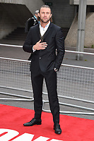 Luke J.I. Smith<br /> at the &quot;Jawbone&quot; premiere held at the bfi, South Bank, London. <br /> <br /> <br /> &copy;Ash Knotek  D3263  08/05/2017