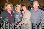 Friends Night Out - Rebecca & Liam Shanahan, Anton Casey and Anne Coleman pictured having a wonderful time at the large Christmas party  held in The Ballyroe Heights Hotel on Saturday night.