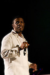 "Keith Sweat Performs at ""A Great Day In Harlem"" A Concert Under The Stars - The Sounds of Philadelphia, NY 7/25/10"
