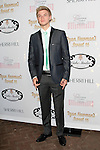 LOS ANGELES - APR 27: Kenton Duty at Ryan Newman's Glitz and Glam Sweet 16 birthday party at the Emerson Theater on April 27, 2014 in Los Angeles, California