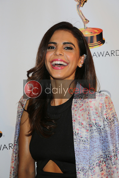 Azita Ghanizada<br /> at the 65th Emmy Awards Nominee Celebration, Leonard H. Goldenson Theater, North Hollywood, CA 09-17-13<br /> David Edwards/Dailyceleb.com 818-249-4998