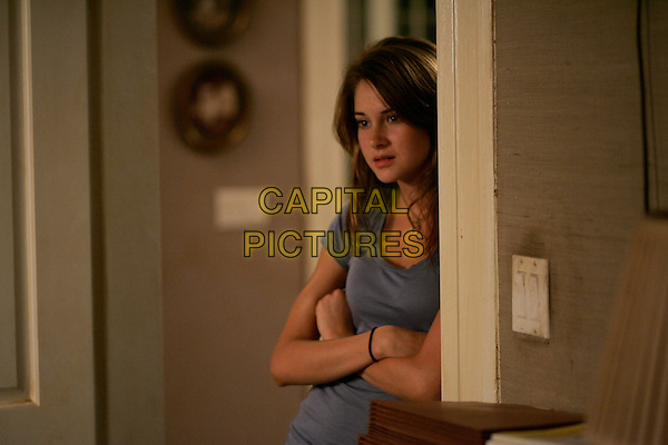 SHAILENE WOODLEY.in The Descendants.*Filmstill - Editorial Use Only*.CAP/FB.Supplied by Capital Pictures.