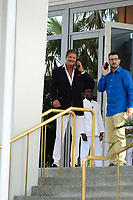 www.acepixs.com<br /> <br /> May 13 2017, Maimi FL<br /> <br /> Actor David Hasselhoff promotes the new 'Baywatch' movie at a hotel on May 13 2017 in Miami, FL<br /> <br /> By Line: Solar/ACE Pictures<br /> <br /> ACE Pictures Inc<br /> Tel: 6467670430<br /> Email: info@acepixs.com<br /> www.acepixs.com