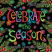 Sarah, CHRISTMAS SYMBOLS, WEIHNACHTEN SYMBOLE, NAVIDAD SÍMBOLOS, paintings+++++Celebrate-18-A,USSB600,#xx#