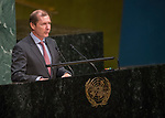 Question of equitable representation on and increase in the membership of the Security Council and other matters related to the Security Council [item 122]<br /> <br /> <br /> BELGIUM