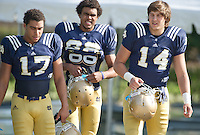 2013 Notre Dame Football