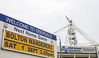 180901 Preston North End v Bolton Wanderers