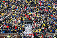 11.28.15 OSU vs Michigan