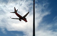 AJ Alexander - Southwest Air Bus .AJ Alexander