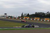 6th October 2017, Suzuka Circuit, Suzuka, Japan; Japanese Formula One Grand Prix, Friday Free Practice; Marcus Ericsson – Sauber F1 Team