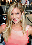 """HOLLYWOOD, CA. - April 30: Kristin Cavallari arrives at the Los Angeles premiere of """"Star Trek"""" at the Grauman's Chinese Theater on April 30, 2009 in Hollywood, California."""