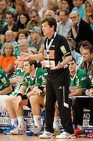 Trainer Velimir Petkovic (FAG)