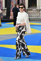 Kristin Scott Thomas<br /> Royal Academy of Arts Summer Exhibition Preview Party at The Royal Academy, Piccadilly, London, England, UK on June 06, 2018<br /> CAP/Phil Loftus<br /> &copy;Phil Loftus/Capital Pictures