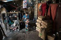 Boot maker of Antigua Guatemala