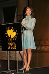 - Hearts of Gold All That Glitters Ball celebrating 23 years of support to New York City's homeless mothers and their children on November 1, 2017 at Capitale, New York City, New York.  (Photo by Sue Coflin/Max Photo)
