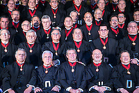 SAO PAULO, SP, 04 FEVEREIRO 2013 - ABERTURA DO ANO JUDICIARIO 2013 -  Sessão de Abertura do Ano Judiciário de 2013 no Palácio da Justiça na região central da capital paulista, nesta segunda-feira, 04. (FOTO: VANESSA CARVALHO / BRAZIL PHOTO PRESS).