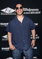 NEW YORK, NY - JUNE 12:  Kid Capri pictured at the GO N'SYDE 40/40 Bottle  Launch Party at the 40/40 club in New York City ,June 12, 2014 © HP/Starlitepics.