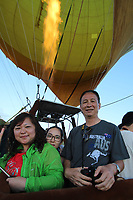28 January 2018 - Hot Air Balloon Gold Coast and Brisbane