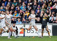 Wasps v Chiefs 20150409