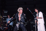 Billy Idol, Eddie van Halen, Phil Soussan