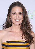"WESTWOOD - SEPTEMBER 17:  Sara Bareilles at the premiere of Fox Searchlight Pictures ""Battle of the Sexes"" at the Regency Village Theatre on September 17, 2017 in Westwood, California. (Photo by Scott Kirkland/PictureGroup)"