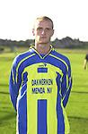 Anthony Dooms , K. Wuustwezel FC