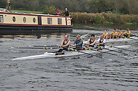 173 MHD.Reading Rowing Club Small Boats Head 2011. Tilehurst to Caversham 3,300m downstream. Sunday 16.10.2011