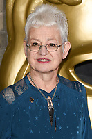 Jaqueline Wilson at the British Academy Childrens Awards 2017 at the Roundhouse, Camden, London, UK. <br /> 26 November  2017<br /> Picture: Steve Vas/Featureflash/SilverHub 0208 004 5359 sales@silverhubmedia.com