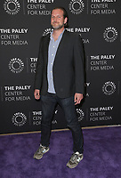 "29 March 2017 - Beverly Hills, California - Michael Horowitz. 2017 PaleyLive LA Spring Season - ""Prison Break"" Screening And Conversation held at The Paley Center for Media. Photo Credit: AdMedia"