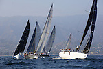 2015 Farr 40 North American Championship in Santa Barbara