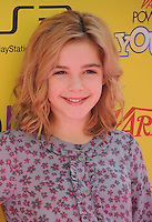 HOLLYWOOD, CA - OCTOBER 22: Kiernan Shipka arrives at Variety's 5th annual Power Of Youth event presented by The Hub at Paramount Studios on October 22, 2011 in Hollywood, California. /NortePhoto.com<br />
